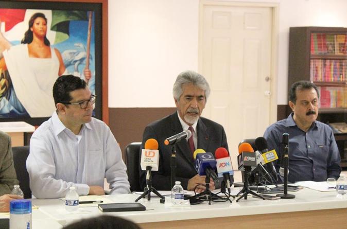 Propondrá Sepyc más presupuesto para mejorar escuelas en Sinaloa