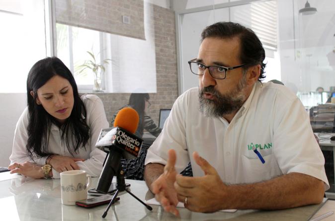 Renuncia Juan Carlos Rojo Carrascal a dirección del Implan Culiacán