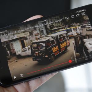 Ya podrás ver Netflix en calidad Full HD desde tu celular
