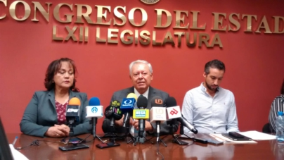 PAS va en contra de iniciativas que resten facultades a próxima legislatura del Congreso de Sinaloa