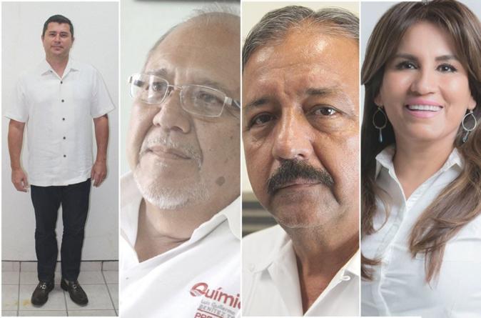 ¿Conoces a tu nuevo alcalde? | Ahora ellos estarán al frente de los ayuntamientos de Sinaloa