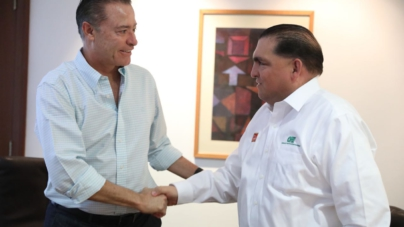 Tras apagón, CFE invierte 130 mdp para garantizar suministro de energía eléctrica en Culiacán