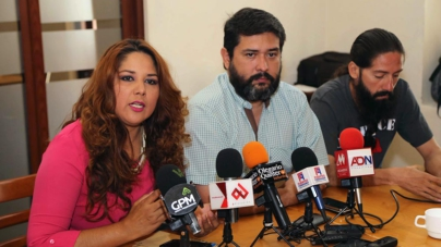 Invitan a rodada motociclista en Culiacán en pro de la educación de los niños