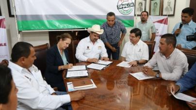 Trabajan CFE y Sedesu en reducción de la tarifa eléctrica doméstica en Sinaloa