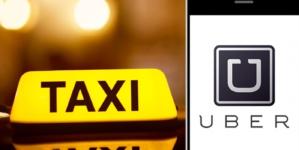 ¿Protección o recaudación? | Aprueban multas de hasta 120 mil pesos contra Uber y taxis ilegales en Sinaloa
