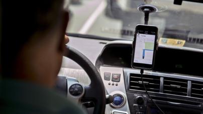 Secuestradores, asaltantes y narcomenudistas operan a bordo de Uber en Ahome