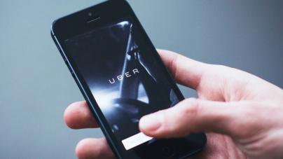 Uber quiere implementar nuevas funciones para que no canceles tantos viajes