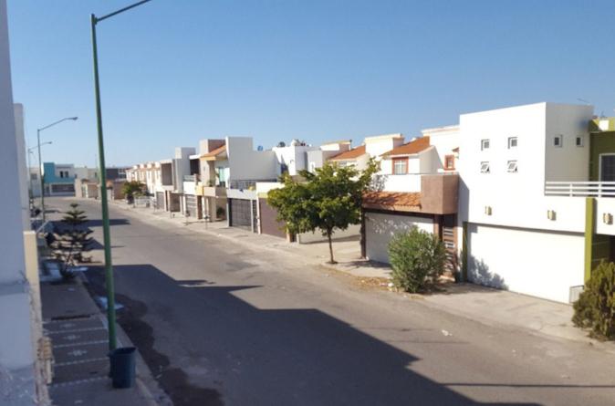 Casi un día sin luz desde Valle Alto a Cedros por accidente con una constructora: CFE
