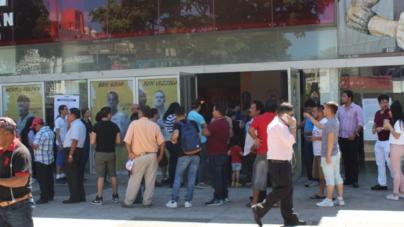 ELECCIONES 2018 | Casillas especiales atraen a ciudadanos de todas partes del país para emitir su voto