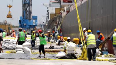 Crece economía de Sinaloa 2.5% durante primer trimestre: Inegi