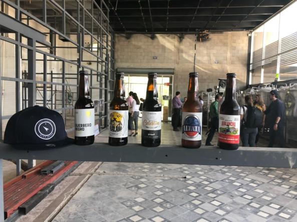 Cervecería Olas Altas tendrá la primera planta de cerveza artesanal en Sinaloa