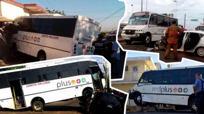 Razones por las que los culichis no aceptan un incremento a las tarifas del transporte urbano