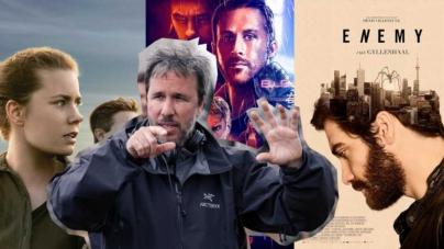 Reflexión cinéfila | Las 3 imperdibles de Denis Villaneuve