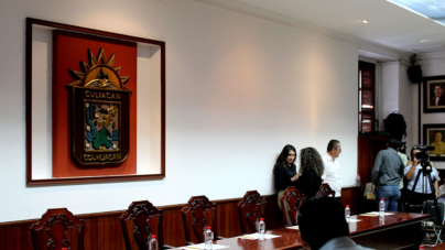 Aprueba Cabildo de Culiacán solicitud de crédito por 347 MDP