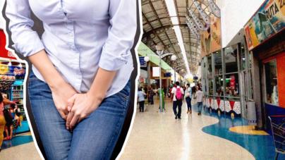 Ilegal cobrar por servicio de baños en Central Millenium: Profeco