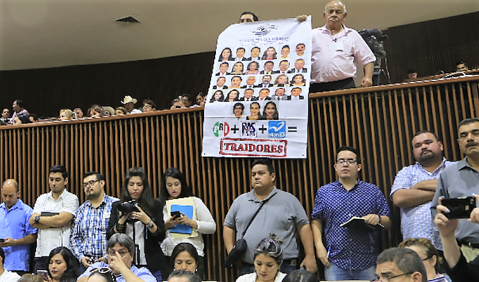 Tema de la semana | Amenaza a México y Sinaloa la imprudencia política
