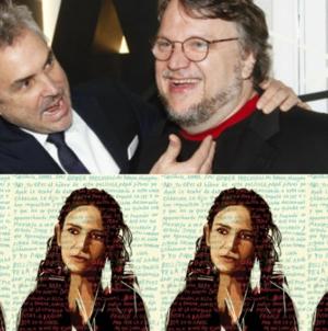 'Los demonios del Edén' al cine | Cuarón y Del Toro producirán filme basado en libro de Lydia Cacho