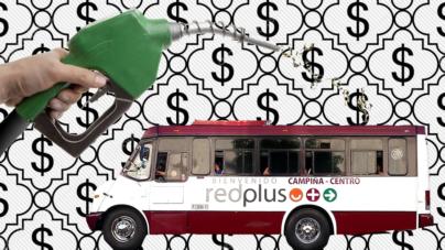 Transportistas proponen aumentar el precio de los urbanos de Culiacán