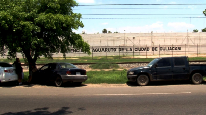 Efecto ESPEJO | Fuga de reos: corrupción, desidias y cárceles de chicle