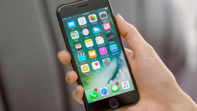 Si tienes un iPhone eres rico: estudio de la Universidad de Chicago
