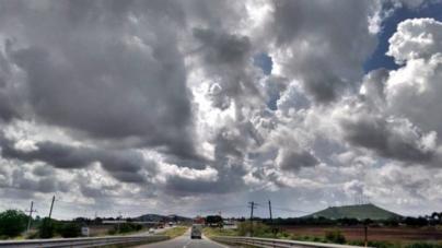 Días nublados, pero calurosos | Se pronostica sensación térmica de hasta 40°C esta semana en Culiacán