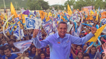 'Calumnioso afirmar que las elecciones en Rosario se ganaron por el narco': Dr. Pineda