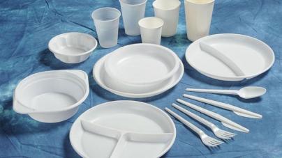 Se encamina Congreso a prohibir uso de plástico en Sinaloa