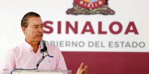 Efecto ESPEJO   Quirino Ordaz, a gobernar con contrapesos políticos