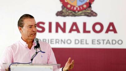 Efecto ESPEJO | Quirino Ordaz, a gobernar con contrapesos políticos
