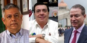 Efecto ESPEJO | Róbale al Gobierno, paga la mitad y la justicia será omisa