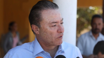 Efecto ESPEJO | Tiempo de unidad en Sinaloa, sin parcelas de poder