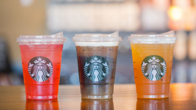 Starbucks se despide del uso de popotes y buscará utilizar materiales biodegradables