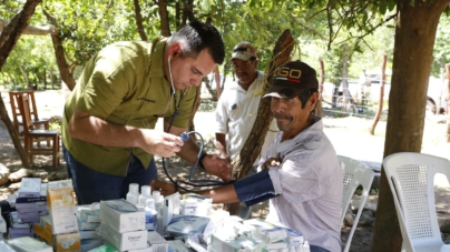 Inicia cruzada de apoyo a comunidad tarahumara en el municipio de Sinaloa