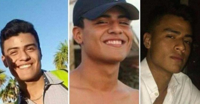 Van dos conductores de Uber desaparecidos en Los Mochis… y dos taxistas asesinados