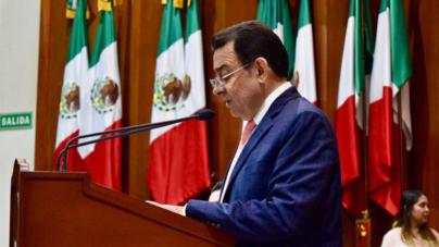 'Nuestra oposición será constructiva, no de obstrucción': Víctor Godoy