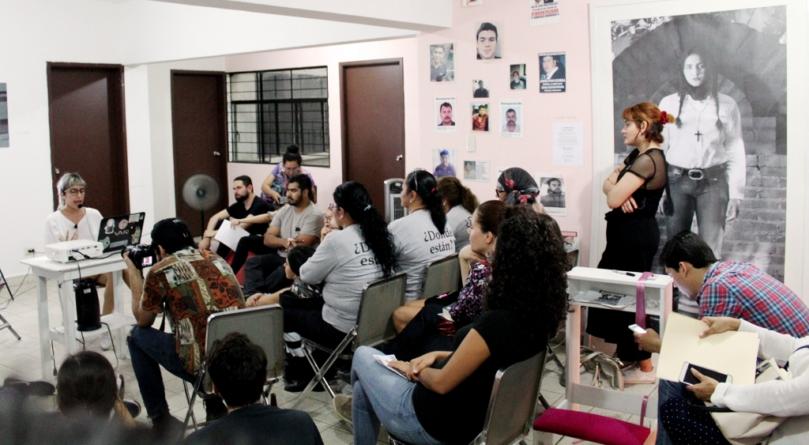Womansplicando | El espacio de diálogo feminista regresa a Culiacán
