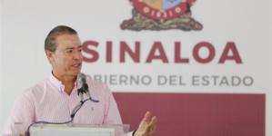 Encuesta coloca a Quirino Ordaz como el segundo gobernador con mejor aceptación en México
