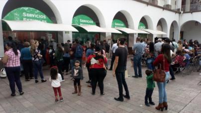 Enviar al Buró de Crédito a quienes no paguen predial mejoraría la economía de Culiacán