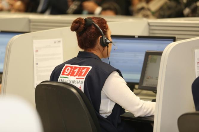 El 911 no es un chiste | 80% de las llamadas de los culichis al servicio de emergencia son bromas