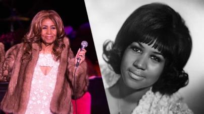 Murió la reina del soul | 5 canciones para no olvidar a Aretha Franklin