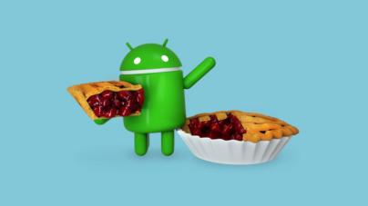 Google presenta las novedades que traerá Android Pie a los smartphones del futuro