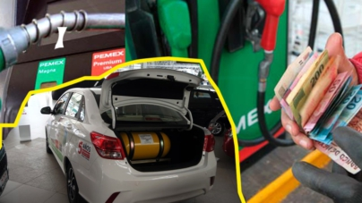 Sistema GAS LP | ¿Qué es y por qué te ayuda a ahorrar hasta 30% en gasolina?