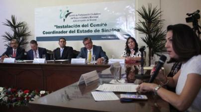'Se ha avanzado en transparencia, pero no disminuye corrupción': Rosy Lizárraga