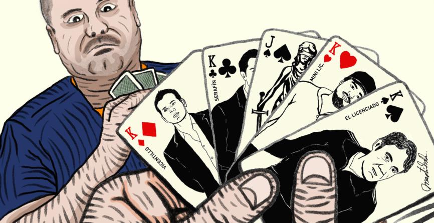 ¿Cómo inicia el juicio del Chapo Guzmán?