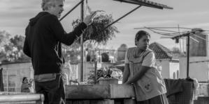 'Roma', la nueva película documental de Alfonso Cuarón ya tiene su primer adelanto