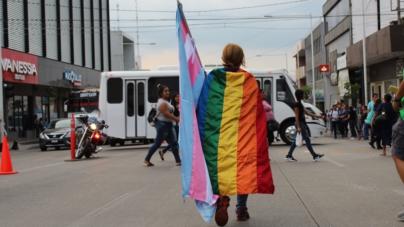 Marcha de la Diversidad Culiacán 2018 | 'Por eso no llueve'