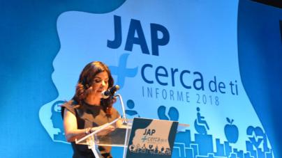 Más cerca de ti | Suman 7 millones los beneficiados por la JAP y las IAP sinaloenses