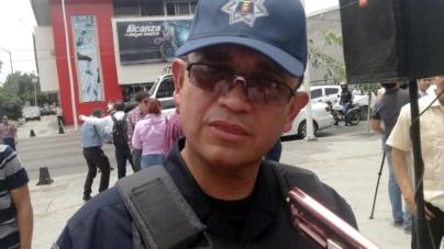 Culiacán está libre de robo de gasolina: SSPyTM