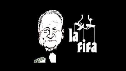 El análisis de Óscar Fidel González Mendívil | FIFA, la mafia perfecta