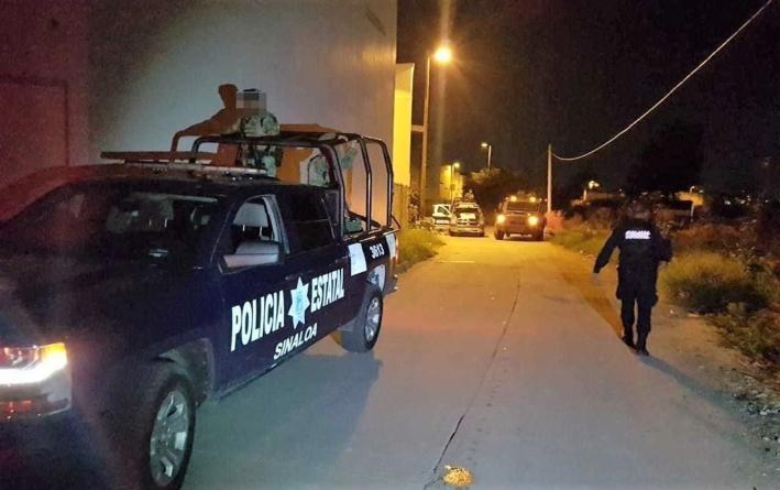 Sicarios que desarmaron policías también rescataron a un 'halcón'